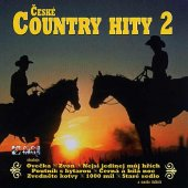 �esk� country hity 2