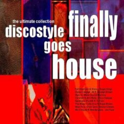 Finally (discostyle Goes House
