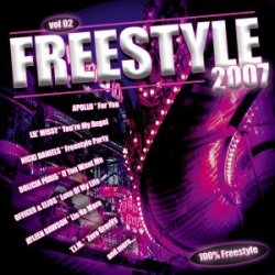 Freestyle 2007 Vol2