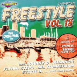 Freestyle Vol. 18/2002