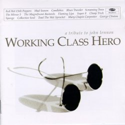 John Lennon Tribute - Working