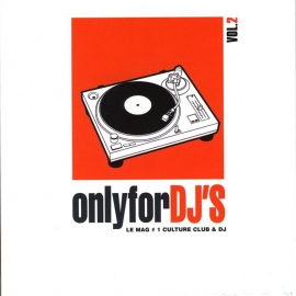 Only For Dj´s 02