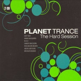 Planet Trance-hard Session