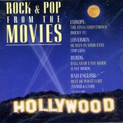 Rock and Pop From The Movies