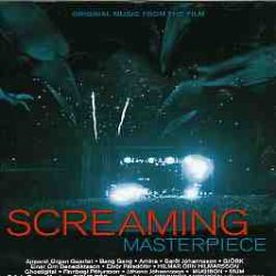 Screaming Masterpiece [ost]
