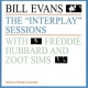 Evans Bill The Interplay Sessions