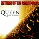 Queen / Paul Rodgers Return Of The Champions