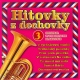 Various CD Hitovky z dechovky 3