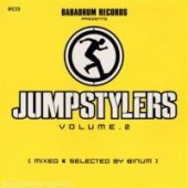 Jumpstylers Vol.2