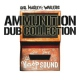 Marley Bob & The Wailers Ammunition-dub Collection