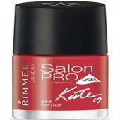 Rimmel London: Salon Pro Kate  /703 Rock n Roll/ - lak na nehty 12ml (žena)