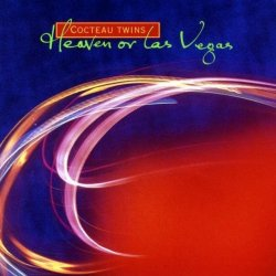 Heaven Or Las Vegas - Remastered
