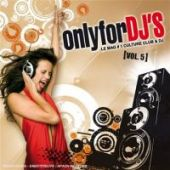 Only For Dj´s Vol.5