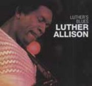 Luther´s Blues: Blues Cla