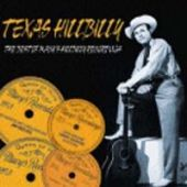 Texas Rockabilly -25tr-