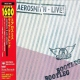 Aerosmith CD Live Bootleg