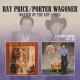 Price, Ray  /  Porter Wagoner CD Master of the Art/Viva