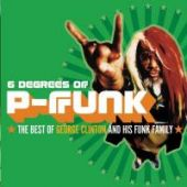 Six Degrees Of P-funk - Best Of