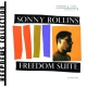 Rollins Sonny Freedom Suite
