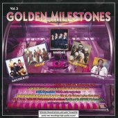 Golden Milestones Vol.3