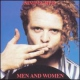 Simply Red CD Men and Women