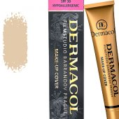 Dermacol: Make-Up Cover  /209/ - make-up 30g (žena)