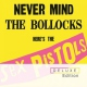 Sex Pistols Never Mind the.. -Deluxe-