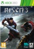 Risen 3: Titan Lords (First Edition)
