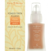 Frais Monde: Make Up Naturale Fluid Foundation  /4/ - make-up 30ml (žena)