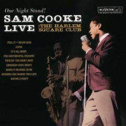 Live At The Harlem Square Club // 180gr. Audiophile Vinyl -hq-