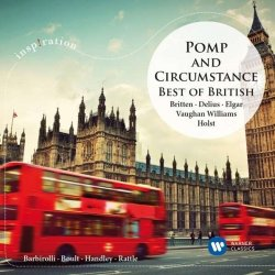 Pomp & Circumstance: Best Of British