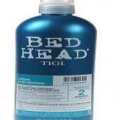 Tigi: Bed Head Recovery Shampoo - �ampon na such� vlasy 750ml (�ena)