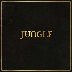 Jungle -hq/gatefold-