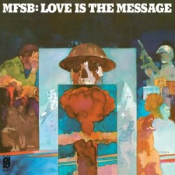 Love is the Message [LP]