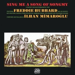 Sing Me a Song of Songmy [LP]
