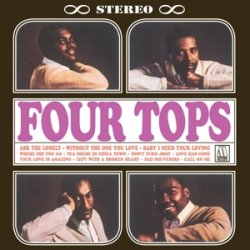 Four Tops [LP]