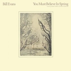 You Must Believe In Spring // 180gr. Audiophile Vinyl -hq-