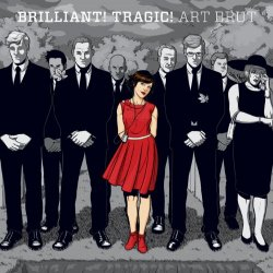 Brilliant! Tragic! [LP]