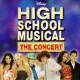 High School Musical Concert (cd+dvd)