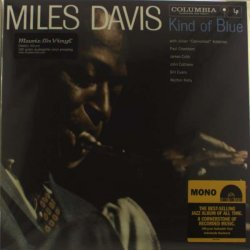 Kind Of Blue -hq/mono-