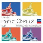 Ultimate French Classics