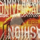 Hagar, Sammy Cosmic Universal Fashion