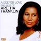 Franklin, Aretha A Deeper Love:the Best Of