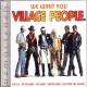 Village People CD We Want You /best/