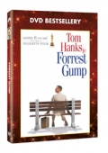 dvd obaly Forrest Gump - Edice Dvd Bestsellery