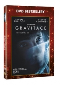 dvd obaly Gravitace - Edice Dvd Bestsellery
