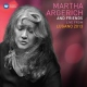 Argerich, Martha Live From Lugano Festival 2013