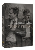 dvd obaly Temn� P��pad 1.s�rie 3dvd