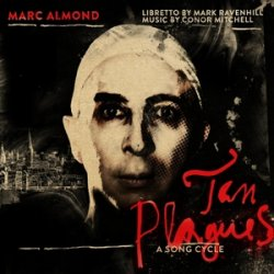 Ten Plagues -cd+dvd-