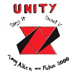 Unity: Sing It, Shout It